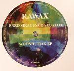 Woonie Trax EP