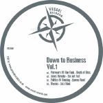 PURVEYORS OF FINE FUNK/JAMES BARNSLEY/POLITICS OF DANCING/RHYMOS - Down To Business Vol 1