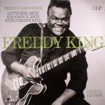 Freddy King Sings: Let's Hide Away & Dance Away With Freddy King