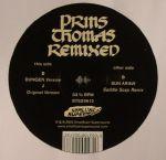 Dungen & Sun Araw Remixes