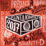 Kunta Kinte 2017