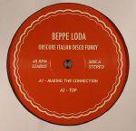Obscure Italian Disco Funky