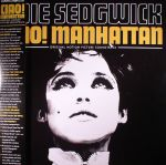 Ciao! Manhattan (Soundtrack) (Record Store Day 2017)