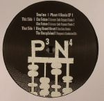 Planet 4 Remix EP 1