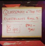 Quatermass & The Pit: Electronic Music Cues (Record Store Day 2017)