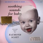 Soothing Sounds For Baby Vol 1-3 (reissue)