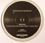Subtractive Synthesis (Timemachine, Function, & Postscriptum mixes)