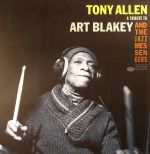 A Tribute To Art Blakey & The Jazz Messengers