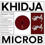 Microb (feat Tolouse Low Trax mixes)