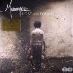 Lost & Found (reissue)
