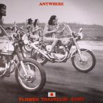 Anywhere (reissue)