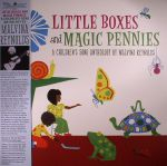 Little Boxes & Magic Pennies: An Anthology Of Children's Songs 1970-1978 (Record Store Day 2017)