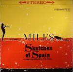 Sketches Of Spain (reissue)