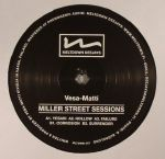 Miller Street Sessions