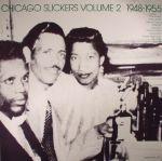 Chicago Slickers Volume 2 1948-1955