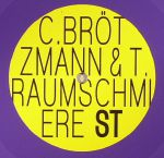 C Brotzmann & T Raumschmiere (Record Store Day 2017)