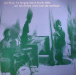 Soft Winds: The Swinging Harp Of Dorothy Ashby (reissue)