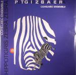 Hippotigris Zebra Zebra (reissue)