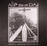 Viva Voce & Unreleased Tracks 1984-86
