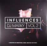 Influences Vol 2 : A Selection Of Drum 'N' Bass House Brazilian & Disco
