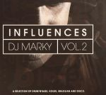 Influences Vol 2: A Selection Of Drum 'N' Bass House Brazilian & Disco