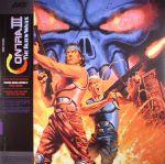 Contra 3: The Alien Wars (Soundtrack)