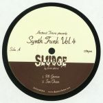 Abstract Forms presents Synth Funk Vol 4: Sludge