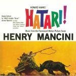 Hatari (Soundtrack) (reissue)