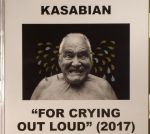 For Crying Out Loud (2017) (Deluxe Edition)
