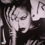 Rated R (reissue)