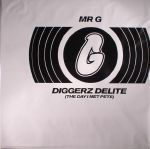 Diggerz Delite (The Day I Met Pete) (Record Store Day 2017)