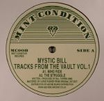 Tracks From The Vault Vol 1