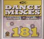 Dance Mixes 181 (Strictly DJ Only)