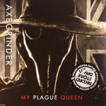 My Plague Queen/Disease (Record Store Day 2017)