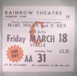 Live 1977: 40th Anniversary Edition (Record Store Day 2017)