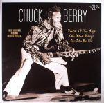 Rockin' At The Hops/One Dozen Berrys/New Juke Box Hits (reissue)