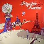Psyche France Volume 3: 1960-1970 (Record Store Day 2017)