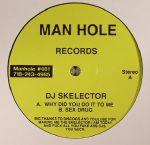 Man Hole 001