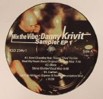 Mix The Vibe: Danny Krivit Sampler EP 1