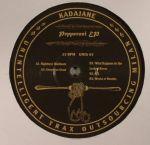Pepperoni EP
