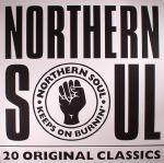Northern Soul: 20 Original Classics (Record Store Day 2017)
