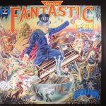 Captain Fantastic & The Brown Dirt Cowboy (reissue)