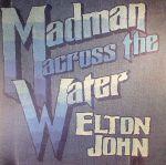 Madman Across The Wate (reissue)