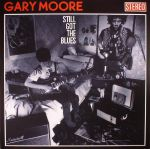 Still Got The Blues (reissue)