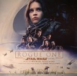 Rogue One: A Star Wars Story (Soundtrack)