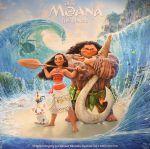 Moana: The Songs (Soundtrack)