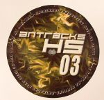 Antracks Hors Serie 03