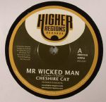 Mr Wicked Man