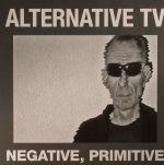 Negative Primitive