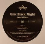 UNIT BLACK FLIGHT - Evocations